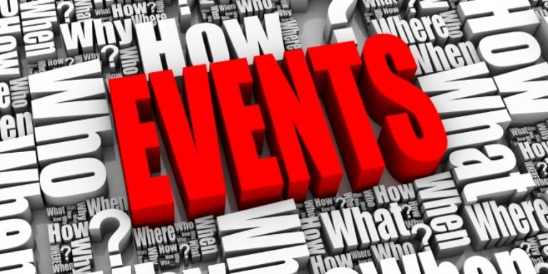 Sự cố tổ chức sự kiện