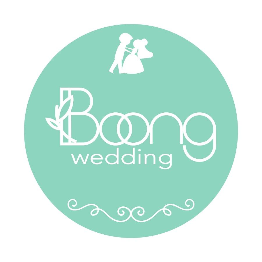boong wedding