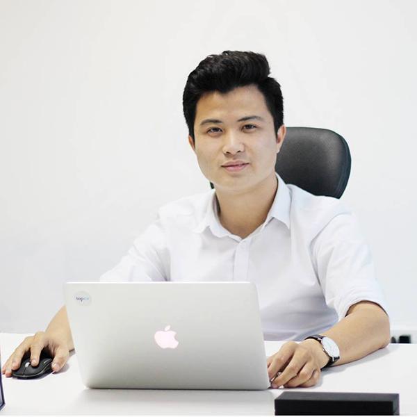 Trần Trung Hiếu TopCV
